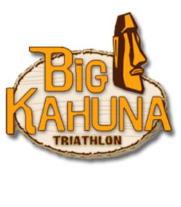 Big Kahuna Triathlon - Half Ironman distance